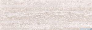 Ceramika Color Salomea soft grey płytka ścienna 25x75