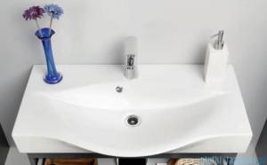 Antado umywalka ceramiczna 80x38x10 666818