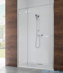 Radaway Euphoria DWJ Drzwi wnękowe 100 lewe szkło przejrzyste 383014-01L