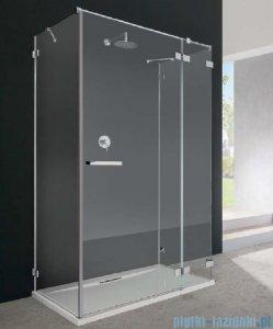 Radaway Euphoria KDJ+S Drzwi prysznicowe 110 prawe szkło przejrzyste 383023-01R