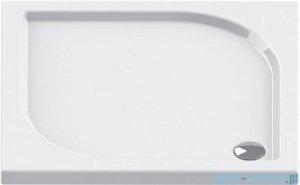 New Trendy Ideo brodzik kwadratowy na podstawie styropianowej 80x80x5cm B-0318