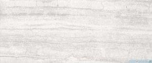 Ceramika Color Sabuni white płytka ścienna 25x60