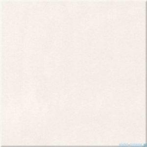Ceramika Color Nero white płytka podłogowa 33,3x33,3