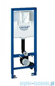 Grohe Rapid SL do WC ściennego wersja dla niepełnosprawnych 38675001