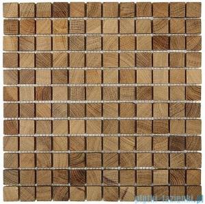 Dunin Etn!k mozaika drewniana 31x31 oak trs. 25