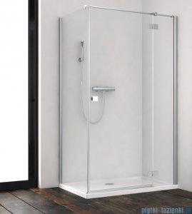 Radaway Essenza New Kdj kabina 120x120cm prawa szkło przejrzyste 385042-01-01R/384054-01-01