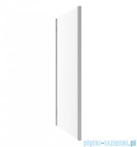 Omnires Bronx ścianka boczna do drzwi prysznicowych 10P90