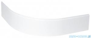 Schedpol obudowa brodzika półokrągłego 80x80 5.015