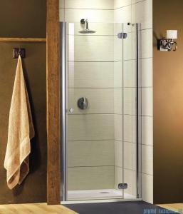 Radaway Torrenta DWJ drzwi wnękowe 100 prawe szkło przejrzyste 32020-01-01N