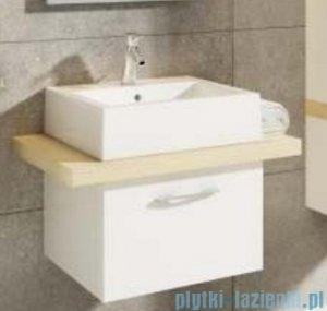 Aquaform Merida konsola pojedyncza legno jasne 0401-293031