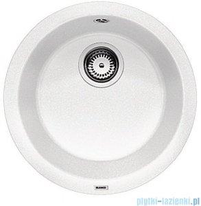 Blanco Rondo Zlewozmywak Silgranit PuraDur  kolor: biały  bez kor. aut. 511621