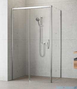Radaway Idea Kdj drzwi 100cm lewe szkło przejrzyste 387040-01-01L