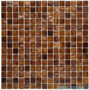 Dunin Jade mozaika szklana 33x33cm 004