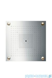 Hansgrohe Axor Starck Głowica prysznicowa ShowerHeaven 720x720mm z oświetleniem 10627800