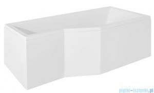 Besco Integra 150x75cm Wanna asymetryczna prawa #WAI-150-PP