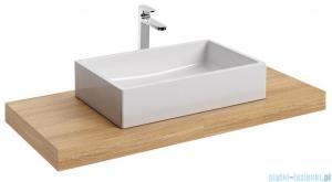 Ravak Formy blat pod umywalkę I 1000 dąb X000000843