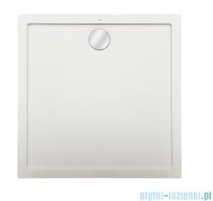 Roca Aeron brodzik kwadratowy 80x80x3,5cm biały A276284100