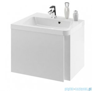 Ravak 10º szafka pod umywalkę 55 lewa ciemny orzech X000000741