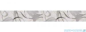 Ceramika Color Corso grey listwa ścienna 4,8x40
