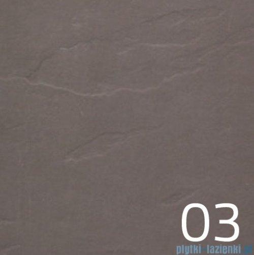 Vayer Citizen Leo K 121x50cm umywalka strukturalna kolor 03