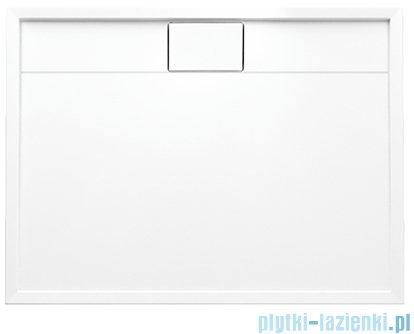 Omnires Brooklyn brodzik prostokątny akrylowy 90x120 cm Brooklyn90/120/P