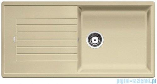 Blanco Zia XL 6 S Zlewozmywak Silgranit PuraDur kolor: szampan  bez kor. aut. 517573