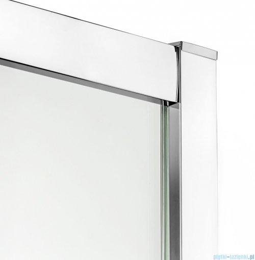 New Trendy New Varia kabina prostokątna 100x90x190 cm przejrzyste D-0189A/D-0102B