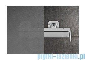 Ravak Blix BLPS ścianka boczna stała 90cm białe grape Anticalc 9BH70100ZG