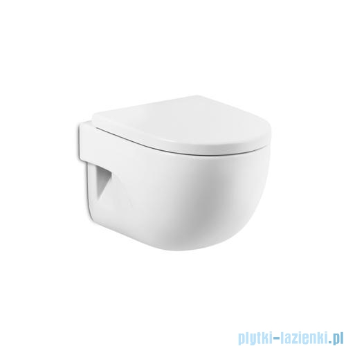 Roca Meridian-N Compacto Miska wc podwieszana