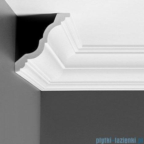 Dunin Wallstar listwa sufitowa gładka 10x10x200cm CES-101