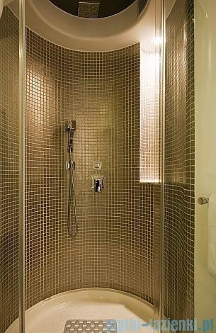 Dunin Metallic mozaika metalowa 30x30 dinox gold 010