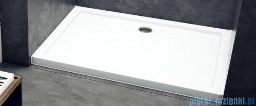 Schedpol Brodzik prostokątny Caspar 100x80x5,5cm 3.266