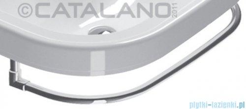 Catalano Canova Royal reling do umywalki 42 cm chrom 5P56CV00