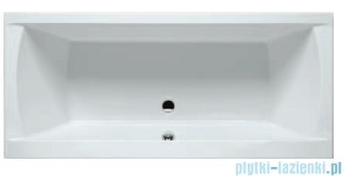 Riho Julia wanna prostokątna 160x70cm biała BA71