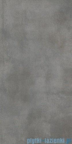 Paradyż Tecniq grafit mat płytka podłogowa 29,8x59,8
