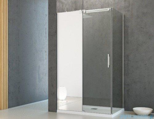 Radaway Espera KDJ Mirror kabina prysznicowa 100x90 lewa szkło przejrzyste
