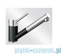 Blanco Antas-S  bateria wysokociśnieniowa kolor: czarny/chrom 516075