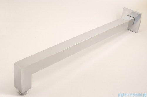 Paffoni Level ramię deszczownicy 40cm ZSOF063CR