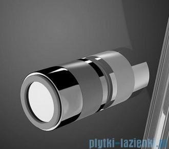 Radaway Eos KDJ kabina prysznicowa 90x90 lewa szkło przejrzyste 37503-01-01NL
