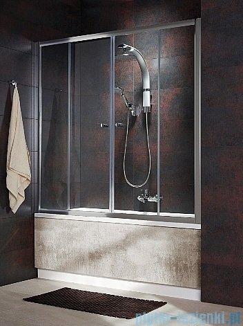 Radaway Vesta DWD Drzwi przesuwne 180 cm szkło fabric