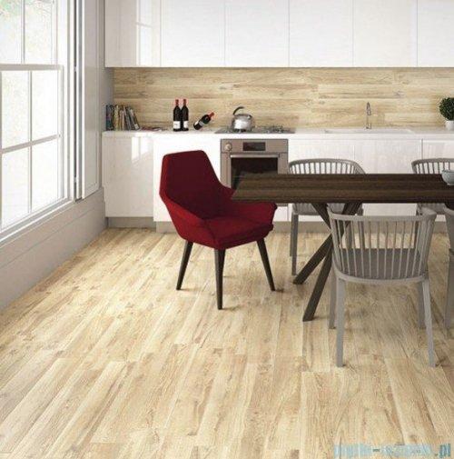 Zirconio Timber Beige płytka podłogowa 14x84