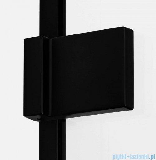 New Trendy Avexa Black kabina Walk-In 130x200 cm przejrzyste EXK-2026