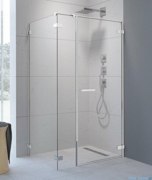 Radaway Arta Kds I kabina 100x80cm prawa szkło przejrzyste