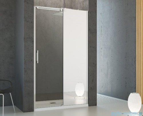 Radaway Espera DWJ Mirror Drzwi wnękowe przesuwne 140 prawe szkło przejrzyste