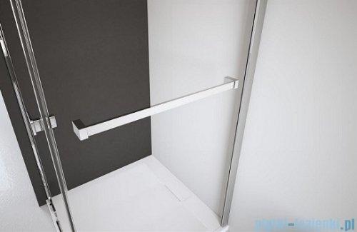 Radaway Idea Kdd kabina 100x100cm szkło przejrzyste + brodzik Doros C + syfon