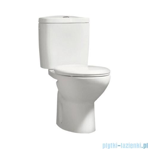 Roca Victoria Miska Wc kompaktowa biała