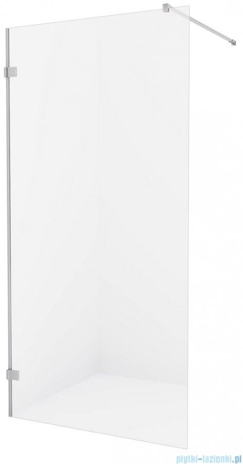 New Trendy Avexa kabina Walk-In 110x200 cm przejrzyste EXK-1544