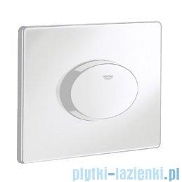 Grohe Skate Air przycisk uruchamiający kolor: biel alpejska   38565SH0