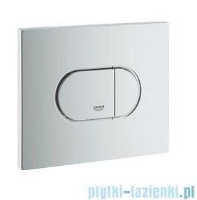 Grohe Arena Cosmopolitan przycisk uruchamiający kolor: chrom mat   38858P00