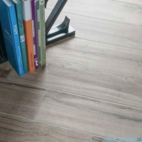 Zirconio Timber Grey płytka podłogowa 14x84